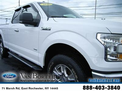 2016 F-150 Super Cab 4x4,  Pickup #X8224 - photo 9