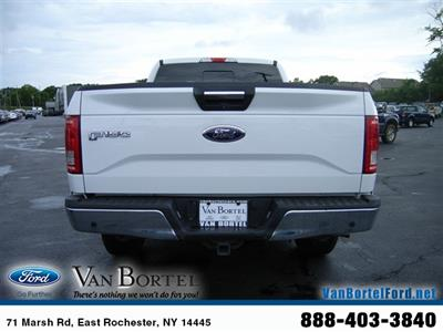 2016 F-150 Super Cab 4x4,  Pickup #X8224 - photo 4
