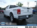 2016 F-150 Super Cab 4x4,  Pickup #X8224 - photo 2