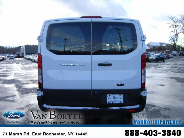 2017 Transit 250 Low Roof 4x2,  Empty Cargo Van #X8319 - photo 11