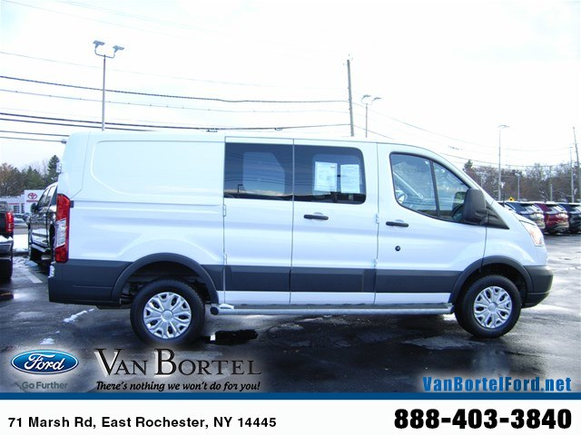2017 Transit 250 Low Roof 4x2,  Empty Cargo Van #X8319 - photo 12