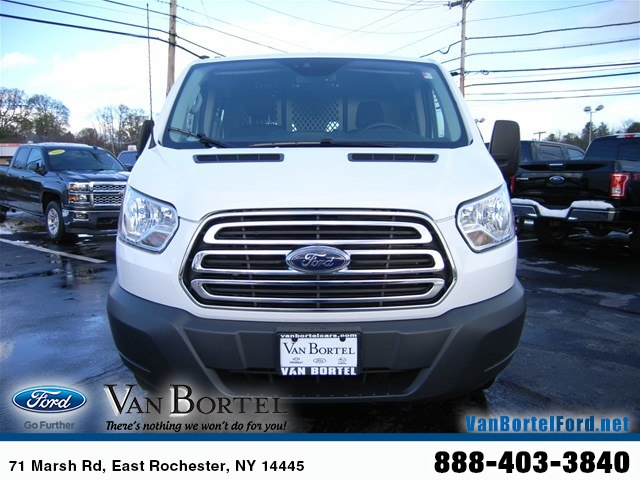 2017 Transit 250 Low Roof 4x2,  Empty Cargo Van #X8319 - photo 14