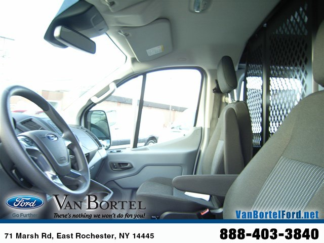 2017 Transit 250 Low Roof 4x2,  Empty Cargo Van #X8319 - photo 4