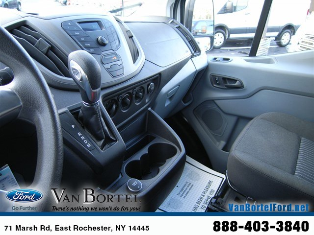 2017 Transit 250 Low Roof 4x2,  Empty Cargo Van #X8319 - photo 25