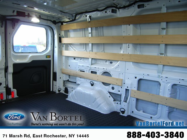 2017 Transit 250 Low Roof 4x2,  Empty Cargo Van #X8319 - photo 7