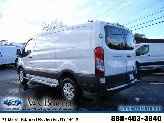 2017 Transit 250 Low Roof 4x2,  Empty Cargo Van #X8319 - photo 2