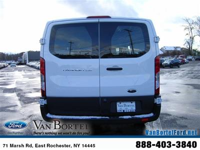 2017 Transit 250 Low Roof 4x2,  Empty Cargo Van #X8319 - photo 10