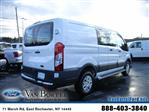 2017 Transit 250 Low Roof 4x2,  Empty Cargo Van #X8319 - photo 9