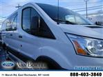 2017 Transit 250 Low Roof 4x2,  Empty Cargo Van #X8319 - photo 15