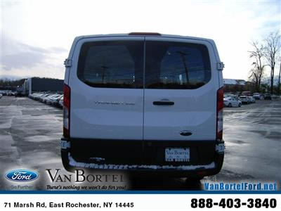 2017 Transit 250 Low Roof 4x2,  Empty Cargo Van #X8337 - photo 8