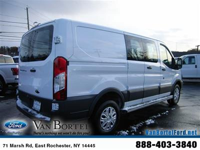 2017 Transit 250 Low Roof 4x2,  Empty Cargo Van #X8337 - photo 9