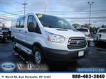 2017 Transit 250 Low Roof 4x2,  Empty Cargo Van #X8337 - photo 11