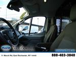 2017 Transit 250 Low Roof 4x2,  Empty Cargo Van #X8337 - photo 4