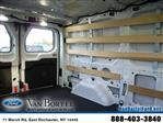 2017 Transit 250 Low Roof 4x2,  Empty Cargo Van #X8337 - photo 5