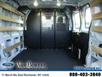 2017 Transit 250 Low Roof 4x2,  Empty Cargo Van #X8337 - photo 3