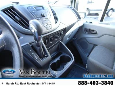 2017 Transit 250 Low Roof 4x2,  Empty Cargo Van #X8338 - photo 22