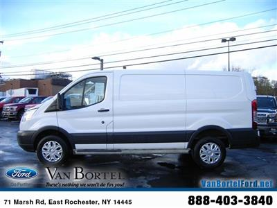 2017 Transit 250 Low Roof 4x2,  Empty Cargo Van #X8338 - photo 6