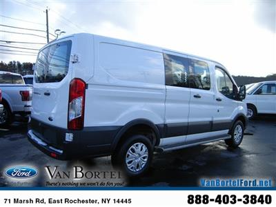 2017 Transit 250 Low Roof 4x2,  Empty Cargo Van #X8338 - photo 8