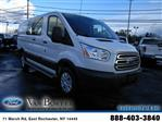 2017 Transit 250 Low Roof 4x2,  Empty Cargo Van #X8338 - photo 10