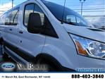 2017 Transit 250 Low Roof 4x2,  Empty Cargo Van #X8338 - photo 12