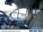 2017 Transit 250 Low Roof 4x2,  Empty Cargo Van #X8338 - photo 4