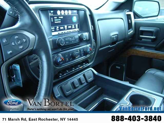 2017 Silverado 1500 Crew Cab 4x4,  Pickup #X8350A - photo 26