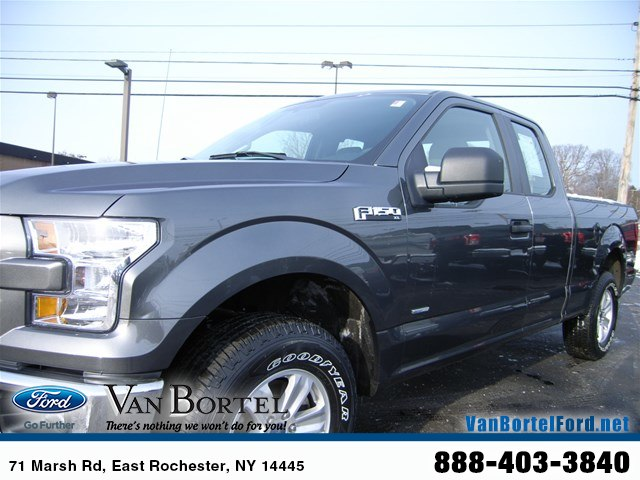 2017 F-150 Super Cab 4x4,  Pickup #X8380 - photo 13