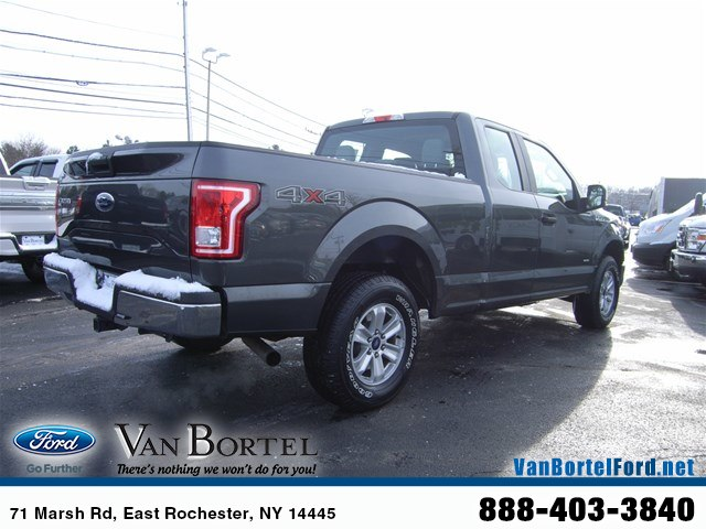 2017 F-150 Super Cab 4x4,  Pickup #X8380 - photo 5