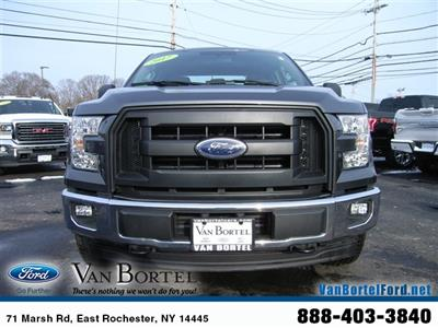 2017 F-150 Super Cab 4x4,  Pickup #X8380 - photo 11
