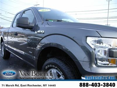 2017 F-150 Super Cab 4x4,  Pickup #X8380 - photo 12