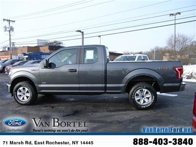 2017 F-150 Super Cab 4x4,  Pickup #X8380 - photo 28