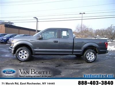 2017 F-150 Super Cab 4x4,  Pickup #X8380 - photo 29