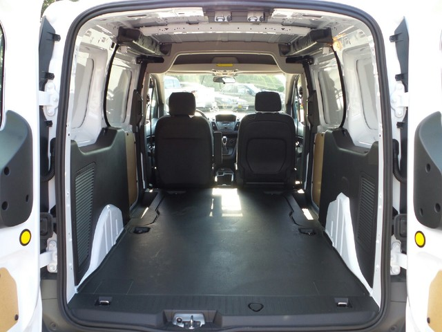 2016 Transit Connect, Cargo Van #16F1502 - photo 9