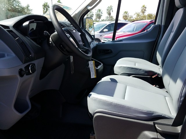 2017 Transit 150 Medium Roof Cargo Van #17F1247 - photo 6