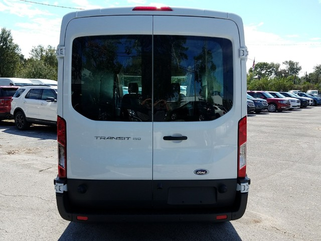 2017 Transit 150 Medium Roof Cargo Van #17F1247 - photo 8