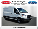 2017 Transit 150 Medium Roof Cargo Van #17F1247 - photo 1