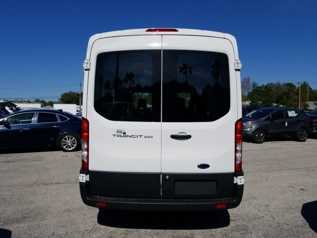 2017 Transit 250, Cargo Van #17F1421 - photo 5