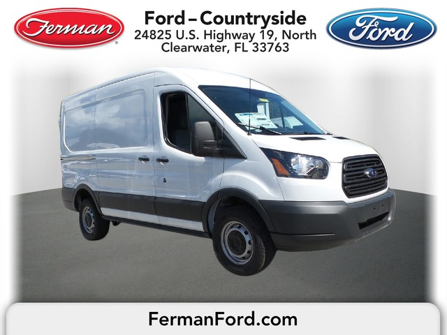 2017 Transit 250 Cargo Van #17F178 - photo 1