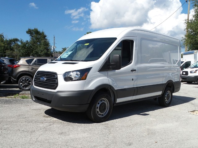 2017 Transit 250 Cargo Van #17F178 - photo 5