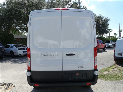 2017 Transit 250 Cargo Van #17F178 - photo 2