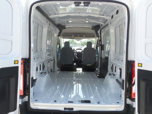 2017 Transit 250 Medium Roof Cargo Van #17F197 - photo 9