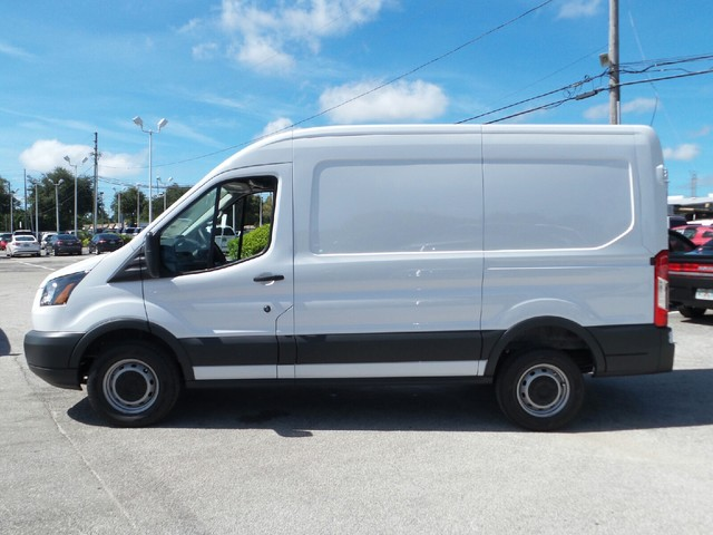 2017 Transit 250 Medium Roof Cargo Van #17F197 - photo 6