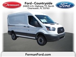 2017 Transit 250 Medium Roof Cargo Van #17F197 - photo 1