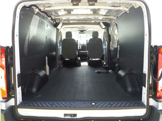 2017 Transit 250 Low Roof Cargo Van #17F203 - photo 9