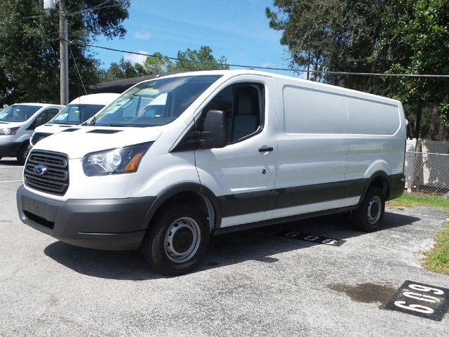 2017 Transit 250 Low Roof Cargo Van #17F203 - photo 5