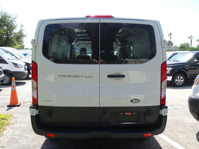 2017 Transit 250 Low Roof Cargo Van #17F203 - photo 2