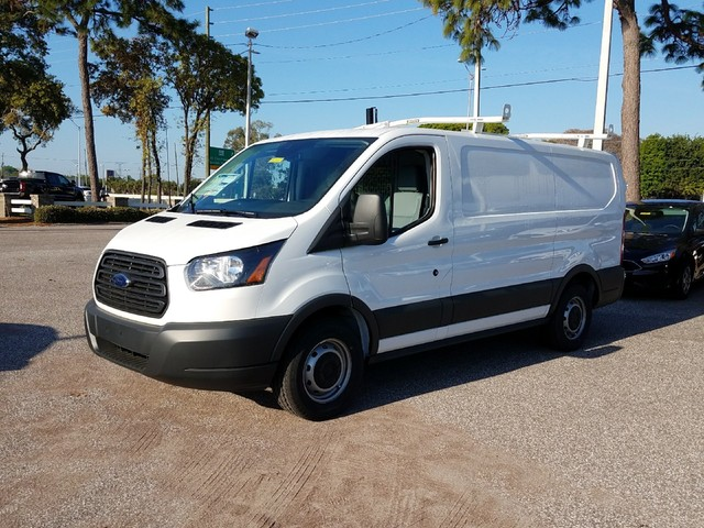 2017 Transit 150 Low Roof, Van Upfit #17F220 - photo 8