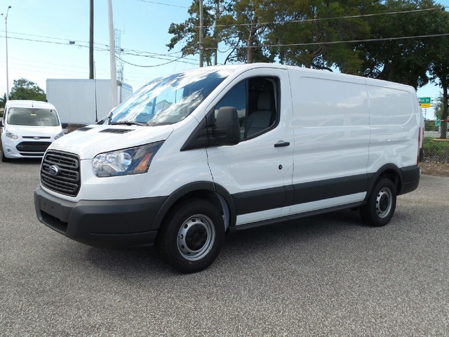 2017 Transit 150 Low Roof, Van Upfit #17F220 - photo 11