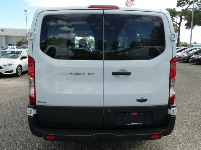 2017 Transit 150 Low Roof, Van Upfit #17F220 - photo 5
