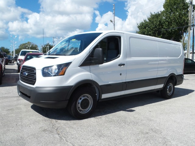 2017 Transit 250 Low Roof, Ranger Design Van Upfit #17F236 - photo 9